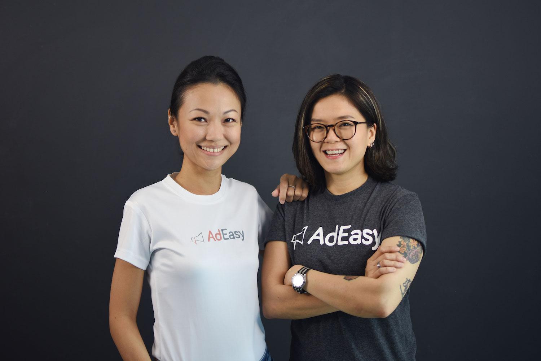 AdEasy CEO & COO