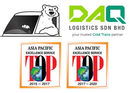 DAQ Logistics Sdn Bhd