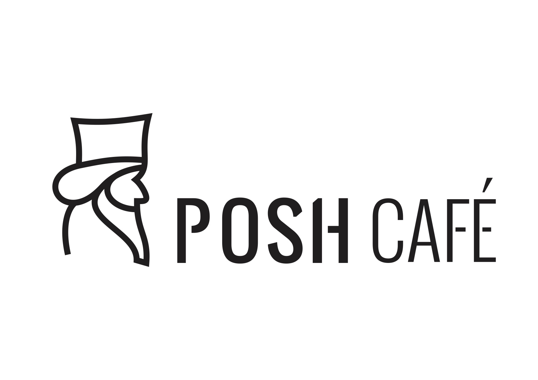 Posh Cafe KL