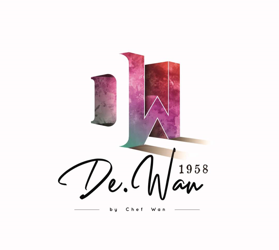 De.Wan 1958 by Chef Wan