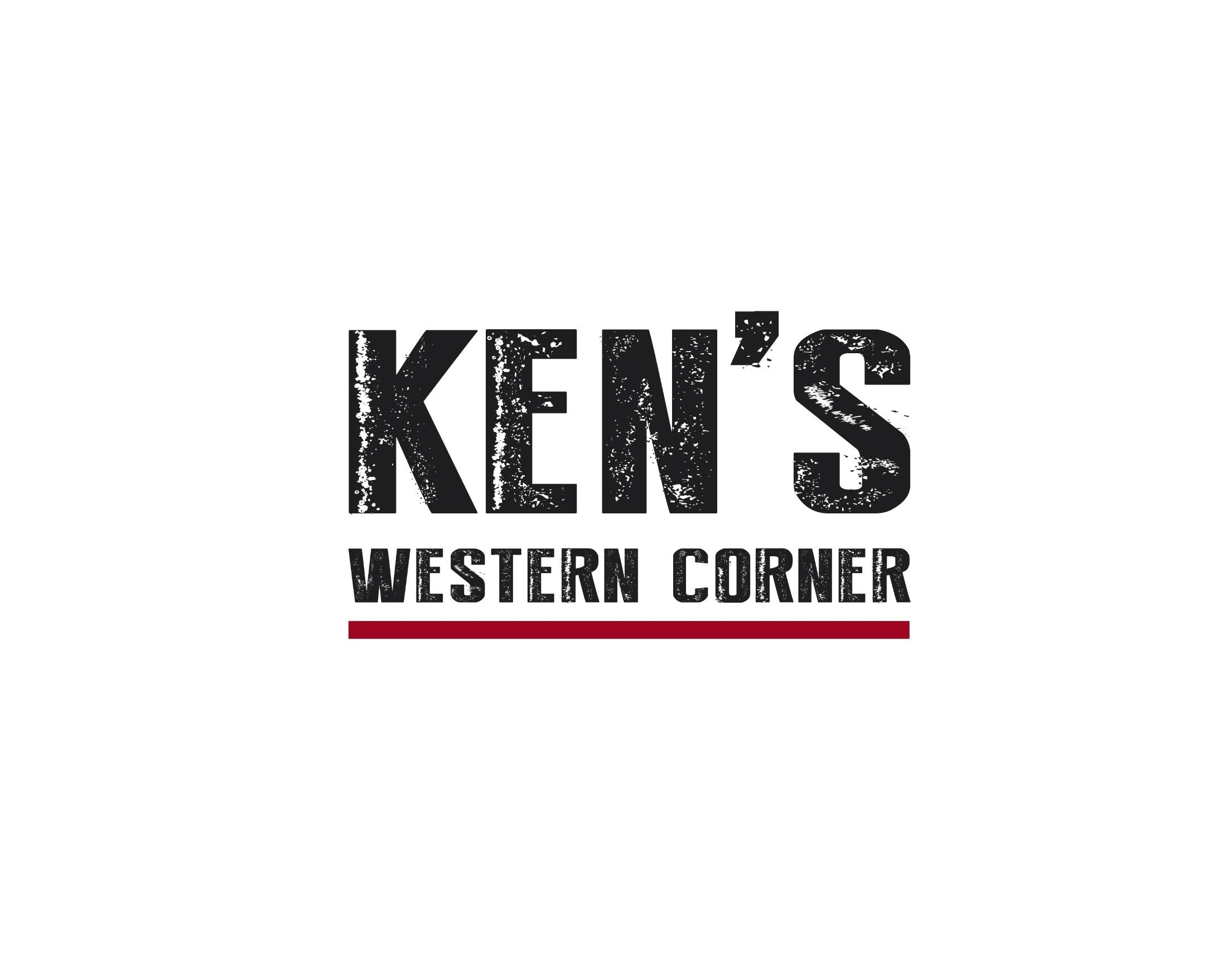 Ken's Western Corner