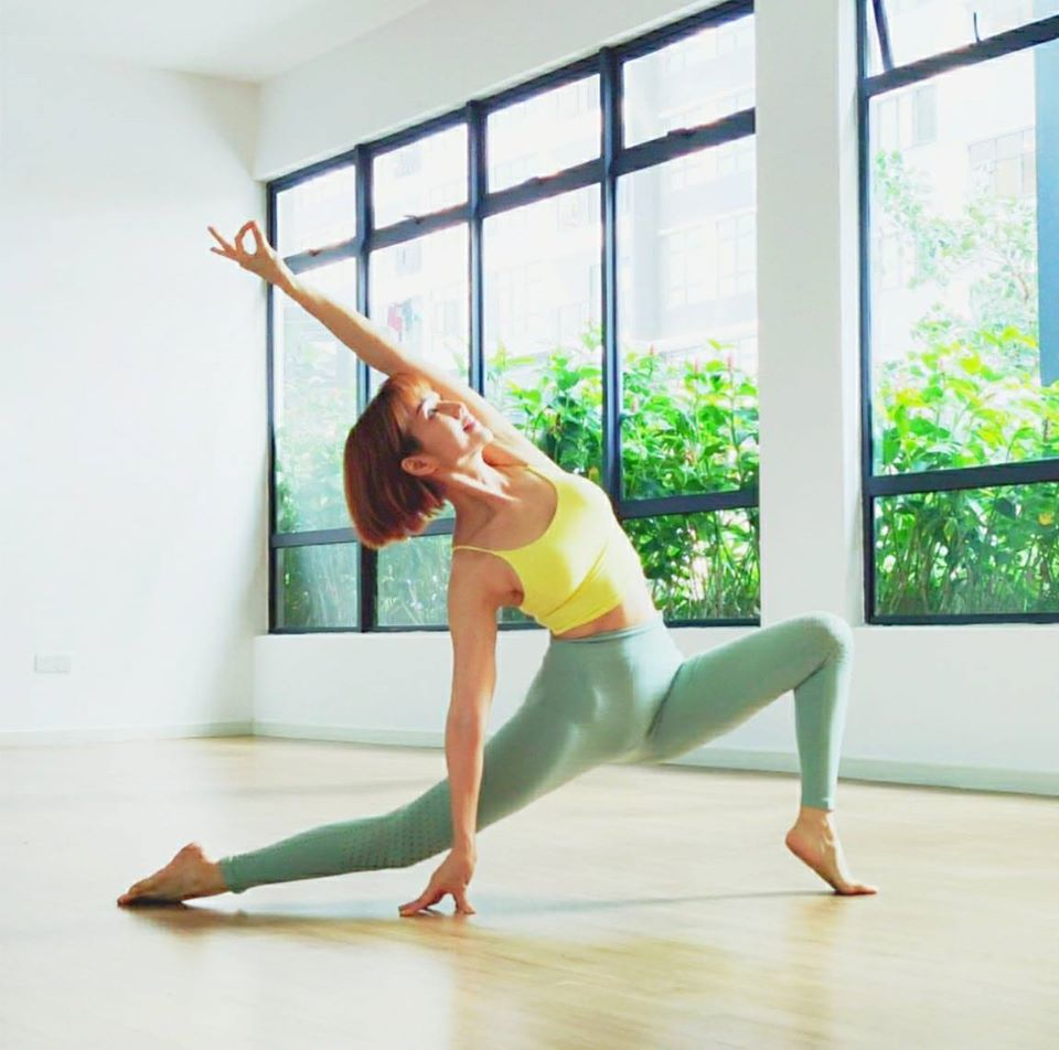 Perl Jade Yoga