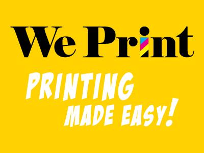 We Print Malaysia