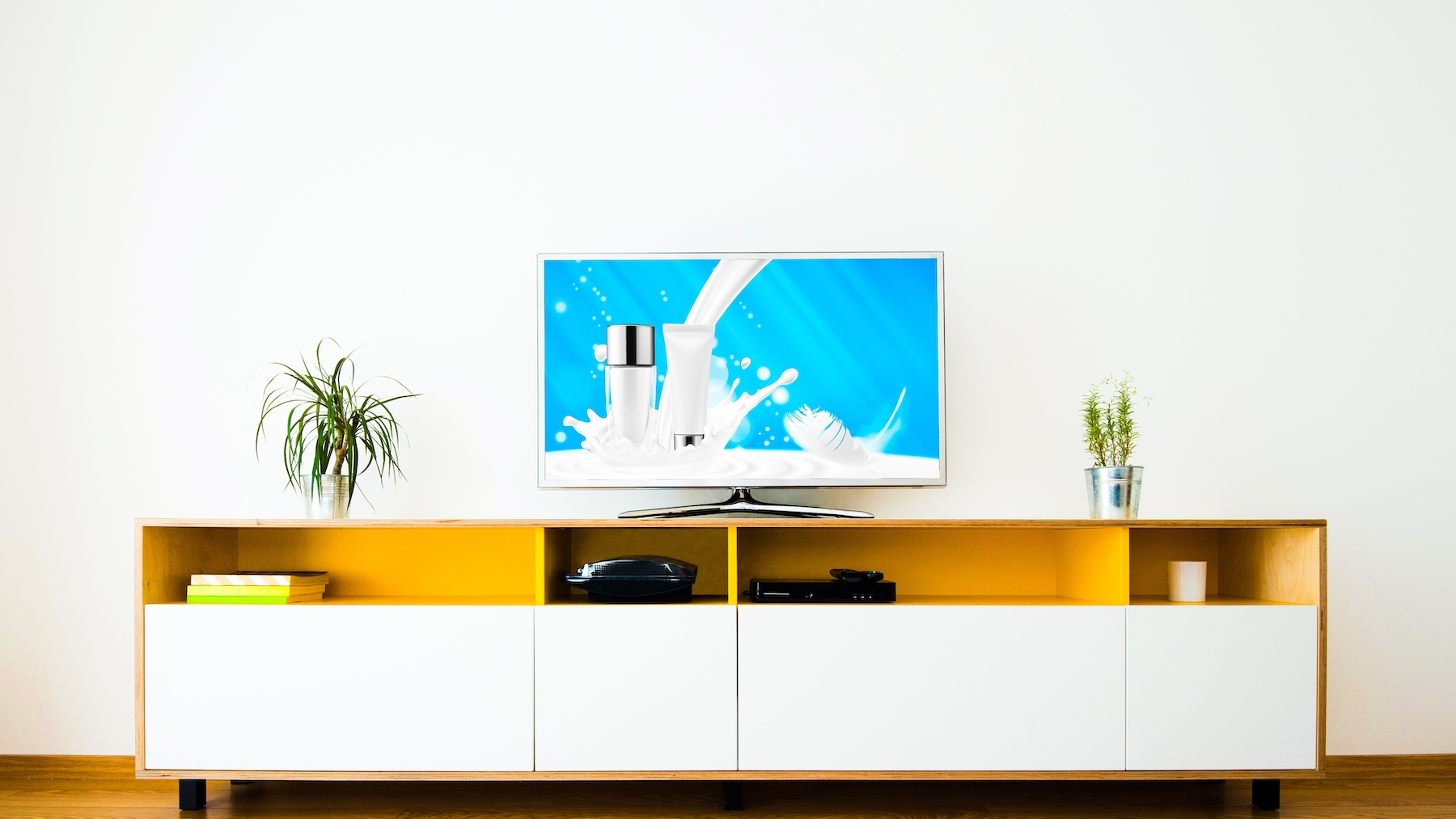 Featured Television