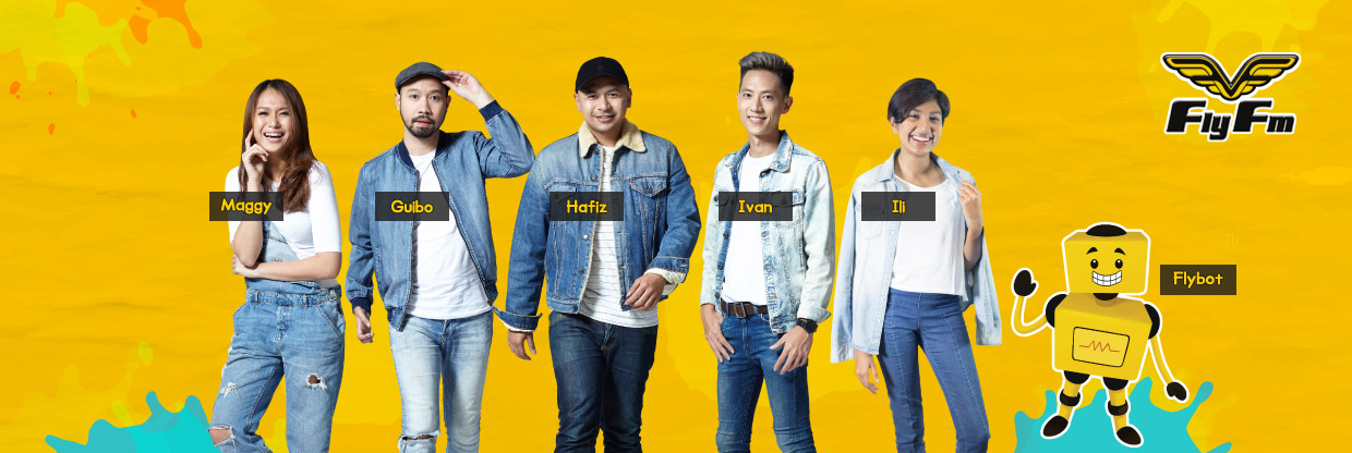 Fly FM cover photo