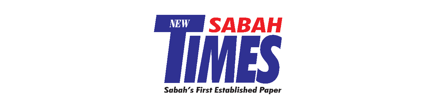 New Sabah Times cover photo