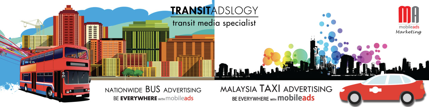 TRANSITADSLOGY @ TAXI & BUS ADVERTISING cover photo