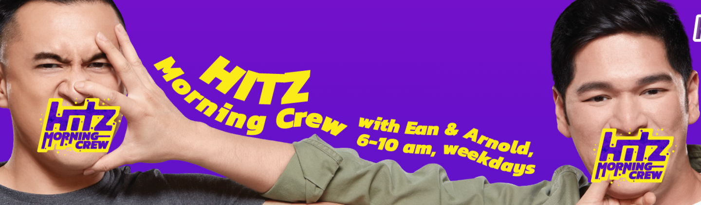 HITZ cover photo