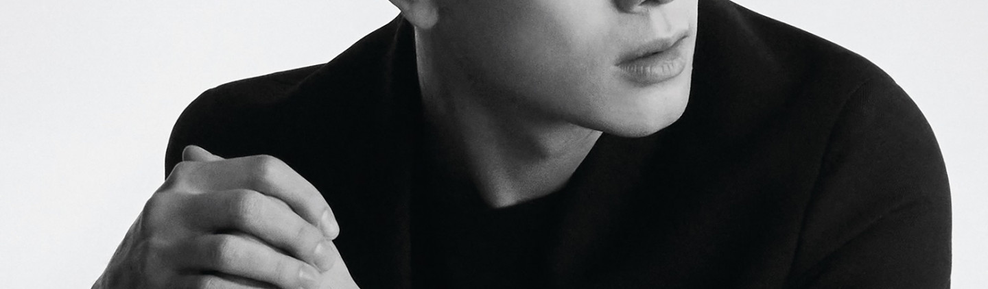August Man Malaysia cover photo