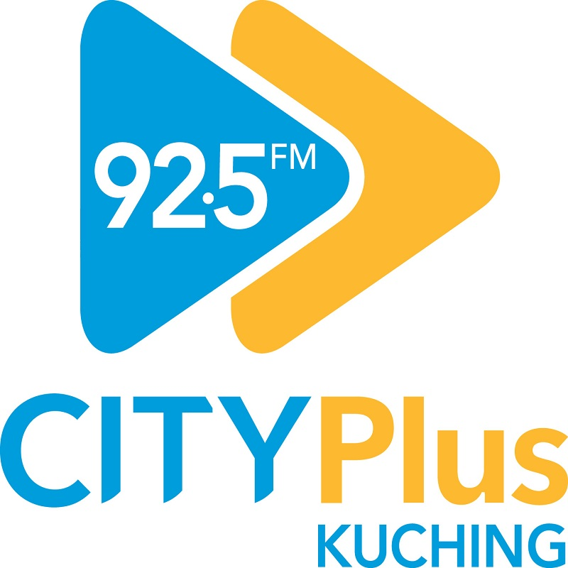 CITY Plus 92.5 FM Kuching